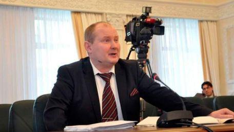 У Молдові затримали підозрюваного у викраденні екс-судді Миколи Чауса