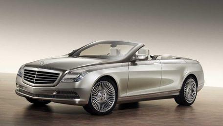 Історія моделі: чому Mercedes-Benz S-клас так і не став кабріолетом
