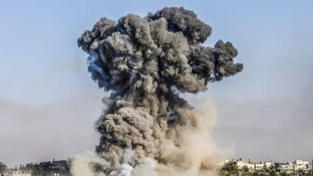 Новий виток 100-літнього конфлікту