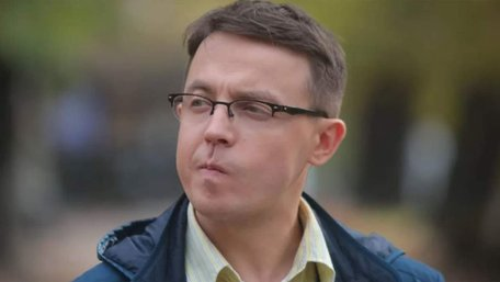 Комісія з журналістської етики оголосила публічний осуд Остапу Дроздову