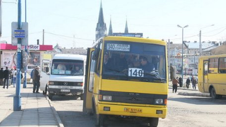 EasyPay готова інвестувати у розробку е-квитка на Львівщині