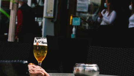 Чи існує безпечна доза алкоголю