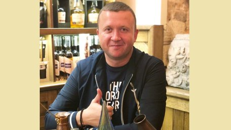 Зять Дубневича купив частину майбутньої львівської вулиці