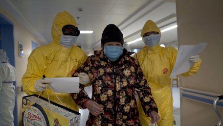 Онлайн-кінотеатр Docuspace покаже фільм про початок пандемії Covid-19