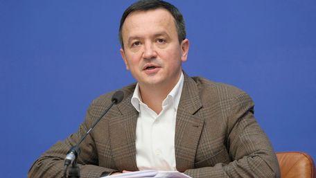 Верховна Рада звільнила Ігоря Петрашка з посади міністра економіки