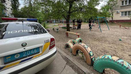 Дев'ятирічна дівчинка постраждала через вибух боєприпасу в Сєвєродонецьку