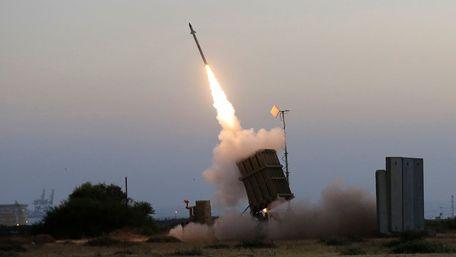Україна планує придбати протиракетну систему на кшталт «Залізного купола»