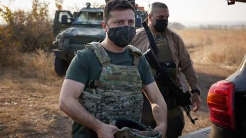 Володимир Зеленський ввів у дію рішення РНБО про збільшення видатків на оборону
