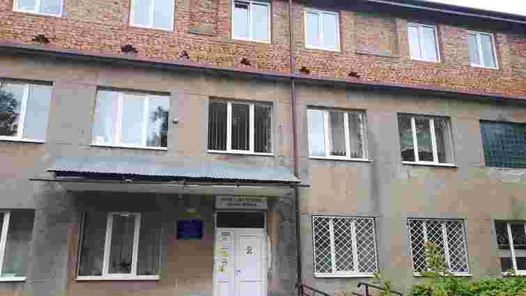 У Львові припинила роботу єдина в області туберкульозна поліклініка
