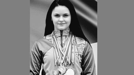 Загиблою у Львові студенткою виявилась чемпіонка України з пауерліфтингу