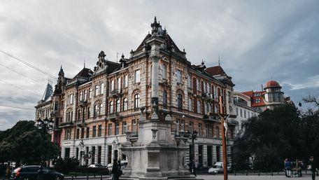 Головні новини Львова за 11 червня