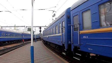 «Укрзалізниця» призначила додаткові потяги з Києва на Волинь і Закарпаття