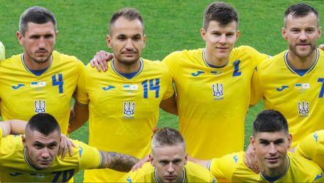 Контракт із «Газпромом» міг вплинути на рішення УЄФА щодо форми збірної України