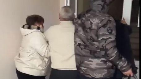 Екс-мера Дублян вдруге оштрафували за напад на активіста в міськраді
