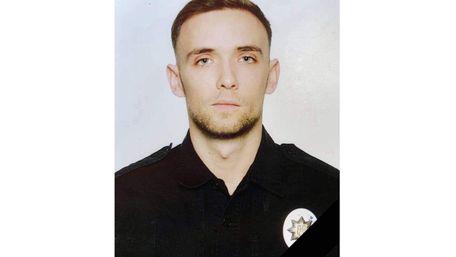 24-річний патрульний поліцейський загинув у ДТП в Борисполі