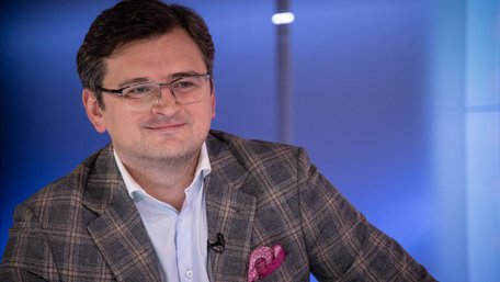 Кулеба заявив про готовність України обговорювати компенсації за «Північний потік-2»