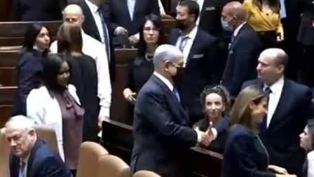 В Ізраїлі вперше за 12 років змінився прем'єр-міністр