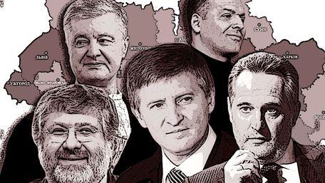 Україна об'єднана, або Кінець «фальшивої» війни