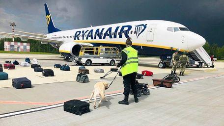 Генсек НАТО назвав непрямі докази причетності Росії до інциденту з Ryanair у Мінську