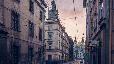 Головні новини Львова за 15 червня