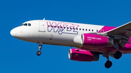 Літак Wizz Air Катовіце-Запоріжжя здійснив аварійну посадку відразу після зльоту