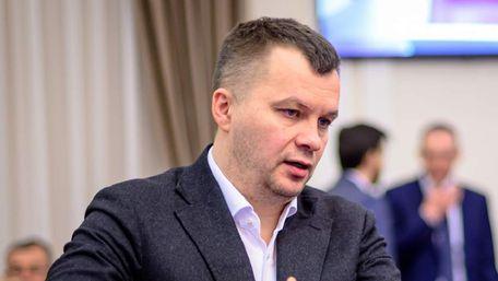 Миловановв очолив комісію з відбору кандидатів на посаду директора БЕБ