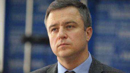 Зеленський звільнив Миколу Кулебу з посади уповноваженого з прав дитини