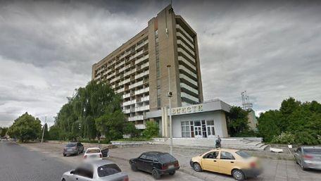 Міністерство оборони вирішило продати готель «Власта» у Львові