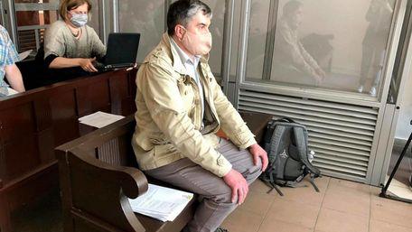 Василя Петрика арештували із правом внесення застави 567 тис. грн