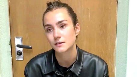 Батько дівчини Протасевича попросив Лукашенка помилувати доньку