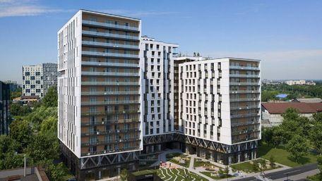 Міськрада застерігає львів'ян від купівлі квартир на вул. Володимира Великого, 2а