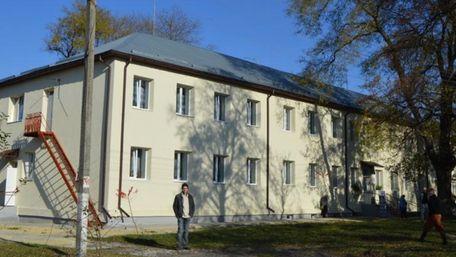 У психоневрологічному інтернаті на Львівщині відкрили сироварню