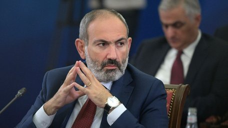 Партія Нікола Пашиняна перемогла на дострокових виборах у Вірменії