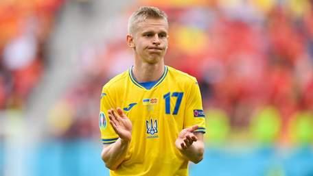 Україна програла Австрії останній матч групового етапу на Євро-2020