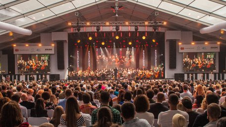 У Львові розпочинається Leopolis Jazz Fest