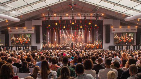 У Львові розпочався Leopolis Jazz Fest