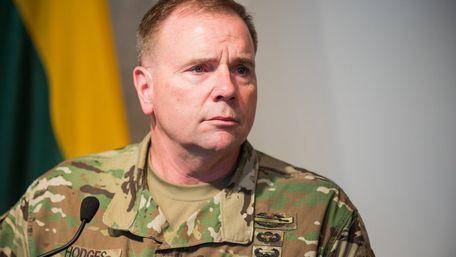 В США прогнозують «спекотне літо» для України через російську агресію