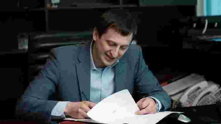 Львівська облрада ініціює звільнення начальника обласного Держгеокадастру
