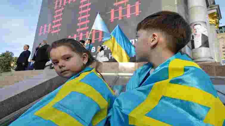 В Україні уперше ухвалили закон про корінні народи
