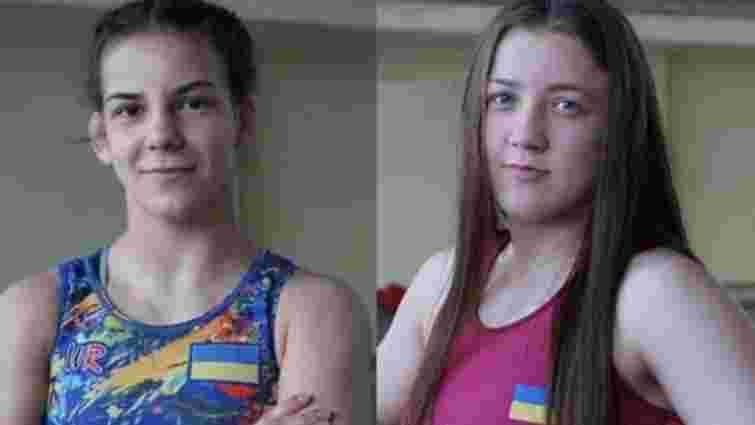 Дві львівські борчині здобули перемогу на чемпіонаті Європи