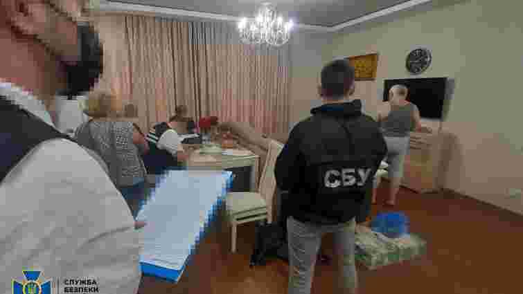 Львівського забудовника підозрюють у крадіжці землі майже на 5 млн грн