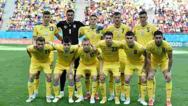 Зеленський запустив флешмоб перед матчем збірної на Євро-2020