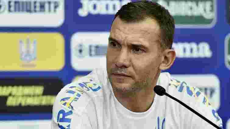 Збірна України за Євро-2020 заробила 16 млн євро призових