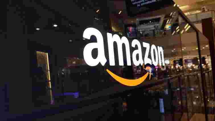 Amazon відкрила в Україні компанію, що займається хмарними сервісами