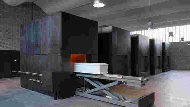У Львові оголосили архітектурний конкурс на проект міського крематорію