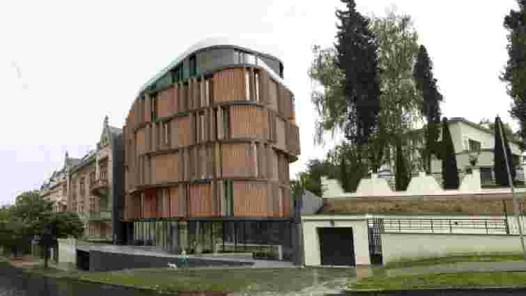 Депутати погодили будівництво житлової 6-поверхівки біля президентської резиденції  у Львові