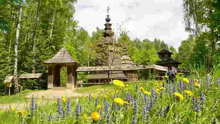 Львів'ян запрошують на благодійний фестиваль народних ремесел у Шевченківський гай