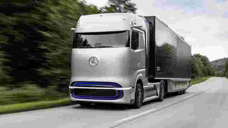 Volvo, Daimler та Volkswagen створять мережу електрозаправок для вантажівок по всій Європі