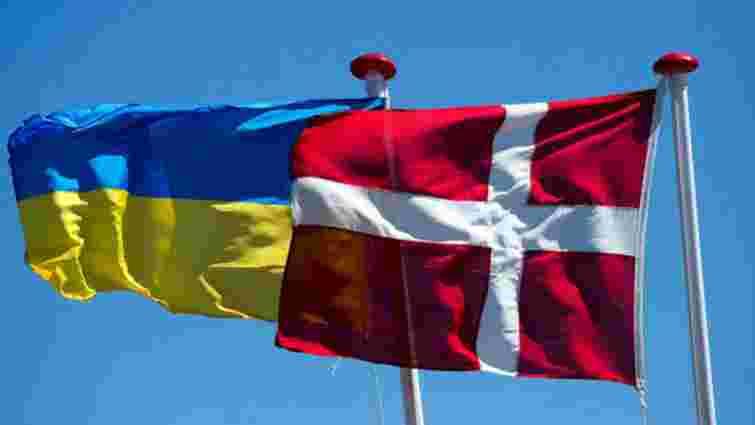 Данія профінансує модернізацію систем теплопостачання України на майже 1 млн євро