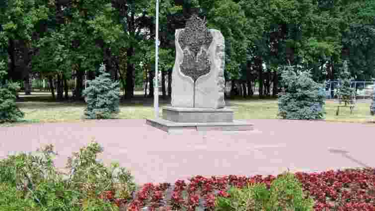 Київрада вирішила демонтувати пам'ятний знак на честь дружби Києва та Москви
